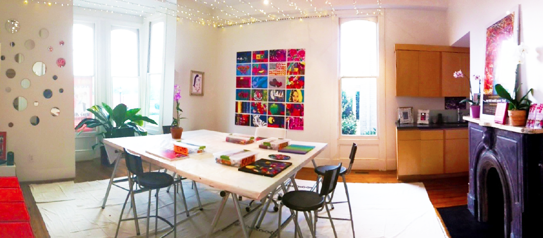ARTHOUSE, Children\'s Art Studio - Raleigh - LocalWiki